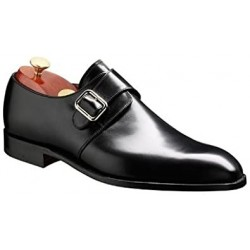 Barker Cardiff black single...