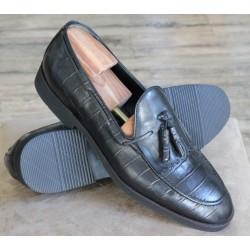 Morissette 32749 black croc...