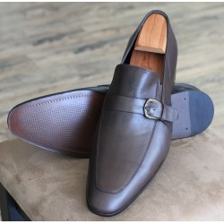 Giorgio Manovi 4702 brown...