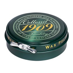 Collonil 1909 wax polish 75ml