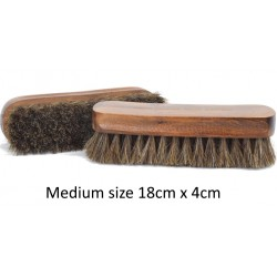 SCL 100% horsehair brush -...