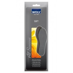 Woly Soft scented latex...