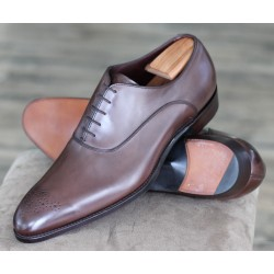 Cheaney Beaulieu bronze...