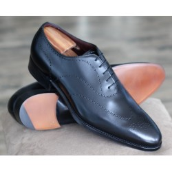 Cheaney Kensington black...