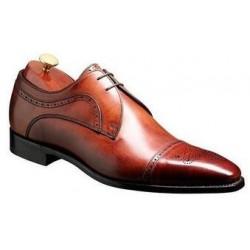 Barker Handel rosewood 2...