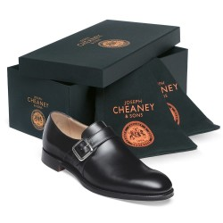 Cheaney William black monk