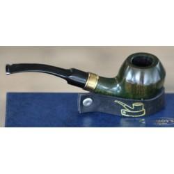 Comoy Knighstbridge green...