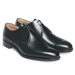 Cheaney Old black derby...