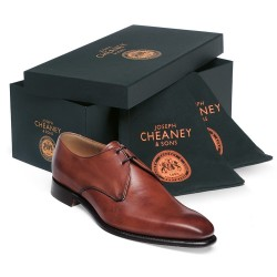 Cheaney Newman darkleaf 2...