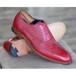 Barker Specials B1599-1 red...
