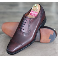J699-29 Cheaney Factory...