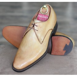 J699-30 Cheaney Factory...