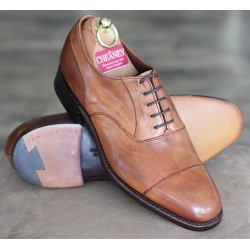 J699-32 Cheaney Factory...