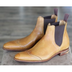 J699-59 Cheaney Factory...