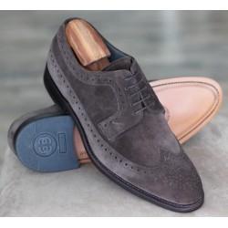 Barker B1599-34 dark brown...