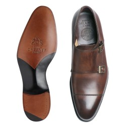 Cheaney Holyrood bronze...