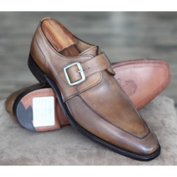 Cheaney J1599-18 brown...