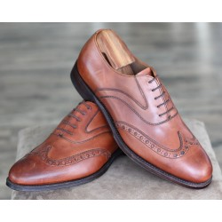 Cheaney J1599-29 brown 5...