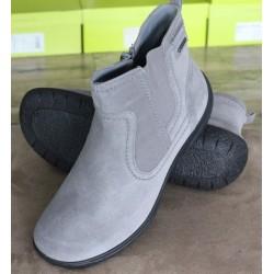 Hotter Kendal pebble grey...