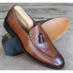 Bertini Uomo 1192 brown...