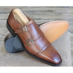 Bertini Uomo 1193 brown...