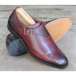 Bertini Uomo 1197 burgundy...