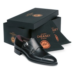 Cheaney Holyrood black...
