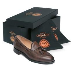 Cheaney Harry espresso...