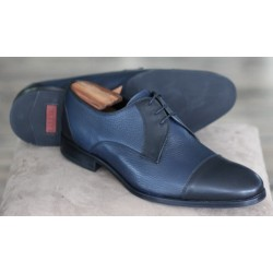 Barker B1299-21  navy blue...