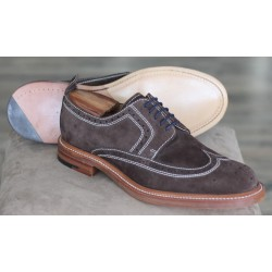 Barker B1299-25 dark brown...