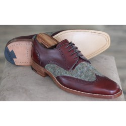 Barker B1299-31 brown...
