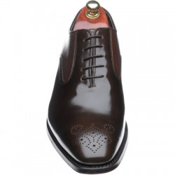 Cheaney Finsbury walnut...