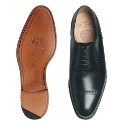 Cheaney Fenchurch black...