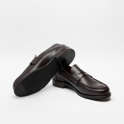 Cheaney Dover port penny...