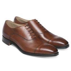 Cheaney Cambridge dark leaf...