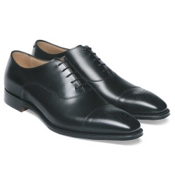 Cheaney Cambridge black oxford