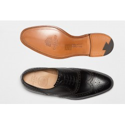 Cheaney Broad II black 5...