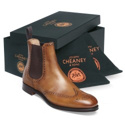 Cheaney Albert II chestnut...