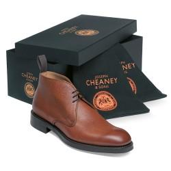 Cheaney Jackie III mahogany...