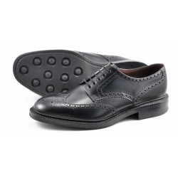 Loake Chester R black 5 eye...