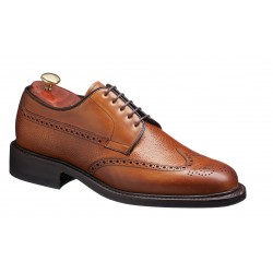 Barker Livingston cedar...