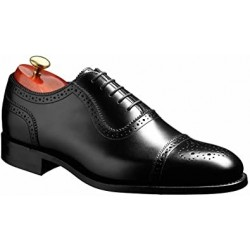 Barker Leybourne black 5...
