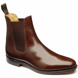 Loake 290 brown chelsea boot