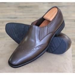 Bertini Uomo 19501 dark brown