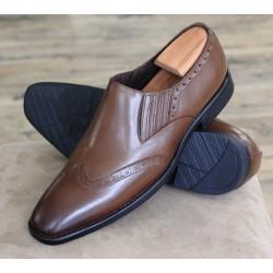 Bertini Uomo 19501 brown