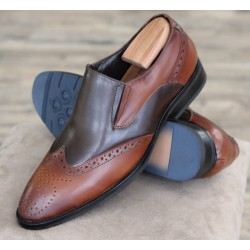 Bertini Uomo 19400 brown