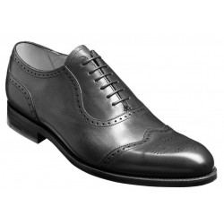 Barker Linz black semi...