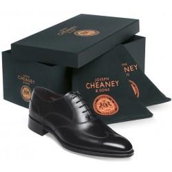 Cheaney Balmoral black 5...