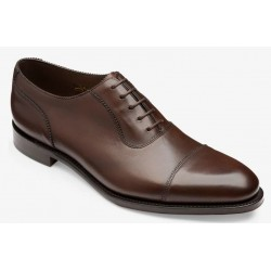 Loake Evans dark brown...
