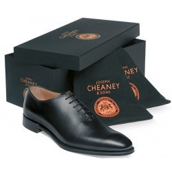 Cheaney Berkeley black 6...
